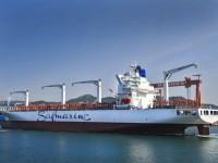 NileDutch compra operações da Safmarine MPV