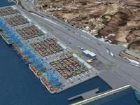 Marrocos investirá 563 milhões nos portos até 2022