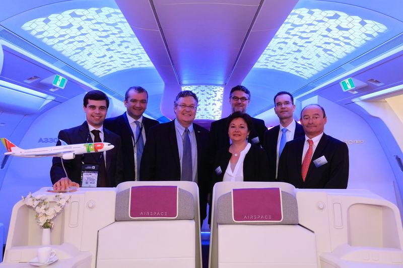 TAP+Airbus