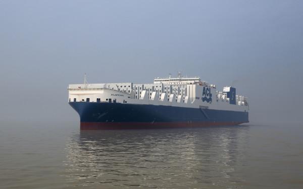 ACL Atlantic Sail
