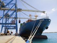 Eurogate ganha terminal de contentores de Limassol