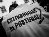 Estivadores avançam com greve total em Lisboa