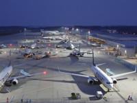 Accionista da TAP é favorita à compra do aeroporto de Frankfurt-Hahn