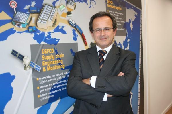 Gefco - Jorge Possolo