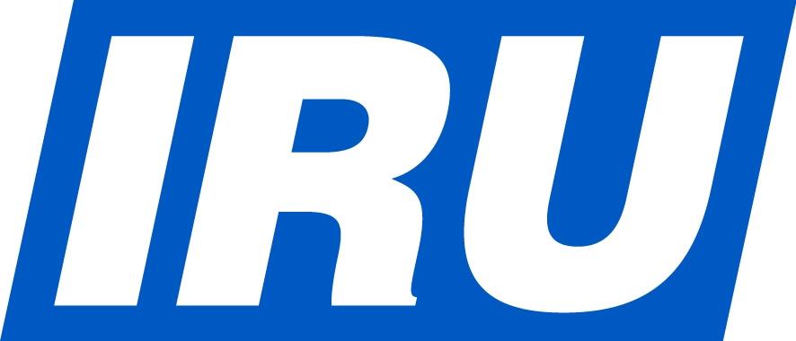 IRU - Logo