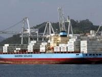 """Mudança da Maersk abre """"guerra"""" entre Vigo e Marin"""