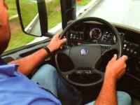 Trabalhadores destacados: motoristas terão regime específico
