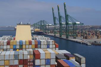 Portugal vende menos e compra mais à China