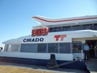 Transtejo e Soflusa investem 10 milhões na manutenção da frota