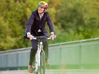 Gaia acolhe congresso sobre uso de bicicleta em centros urbanos
