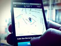 Só a Uber ainda não está licenciada pelo IMT
