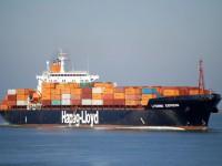 Hapag-LLoyd muda-se para Vigo porque os navios não cabem em Leixões