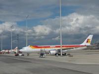 Iberia deixa de voar para Luanda