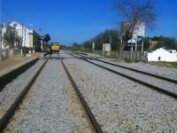 Obras na Linha de Évora arrancam amanhã