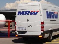 MRW transfere sede de Barcelona para Valência