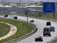Espanha dá borlas nas auto-estradas resgatadas