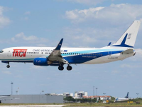 TACV suspende operações por falta do único avião