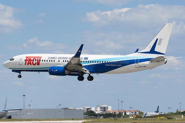Icelandair deverá ficar com 51% da TACV