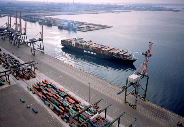 Southgate Europe Terminal contesta concessão da Yilport em Taranto