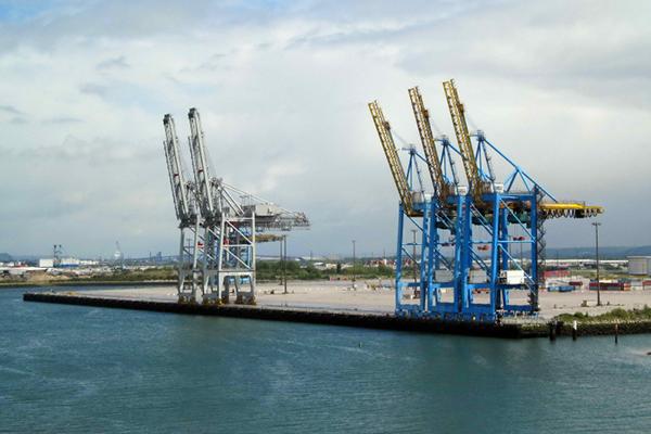 Thamesport