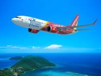Boeing vende 100 B737 MAX à VietJet Air