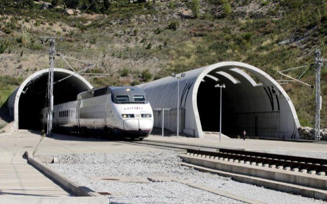 Túnel de Perthus