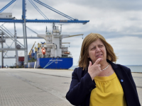 """Ministra do Mar quer """"ponto da situação"""" do CCT de Lisboa"""
