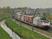 Holanda baixa taxas de uso ferroviárias em 2019