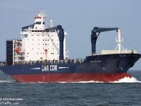 CMA CGM reforça oferta no Mediterrâneo
