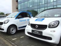 Mercedes e BMW investem juntos na mobilidade