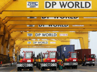 DP World ganhou quota de mercado no trimestre
