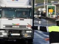 AT lança acção de fiscalização aos transportadores rodoviários