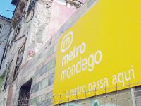 Parlamento quer Metro do Mondego a operar em 2018