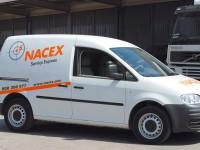 Nacex triplica capacidade na plataforma nortenha