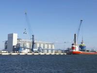 Porto de Aveiro terá fundos de -14 metros