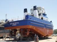 ETE investe mais dois milhões no transporte de mercadorias no Tejo