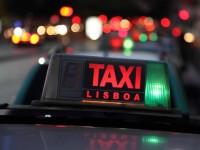 Taxistas invocam AMT e IMT nas críticas à proposta do Governo