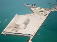 Novo terminal de contentores de Cádiz sem interessados