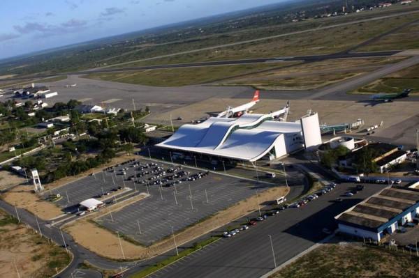 aeroporto de nacalaa