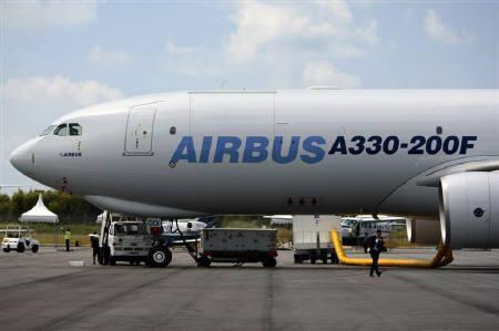 Airbus cargueiro