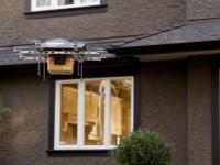 Amazon prepara entregas com drones no Reino Unido