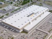 Amazon abre em Barcelona em 2017