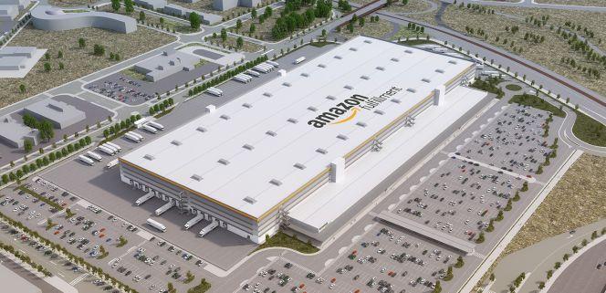 Amazon - Barcelona