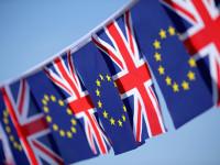 Alphaliner: Brexit terá reduzido impacto no transporte de contentores