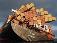 WSC: Perderam-se menos contentores no mar