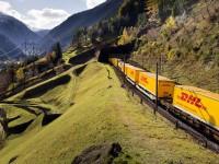DHL lança serviço multimodal entre Taiwan e a Europa