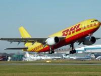 DHL estreará o A330-300 cargueiro