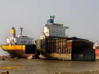 BIMCO critica UE na reciclagem de navios