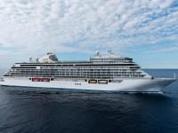 Regent Seven Seas Cruises recebe novo navio