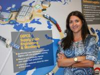 GEFCO Portugal tem nova directora comercial
